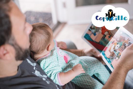 Corneille Et toi tu lis quoi le soir Blog